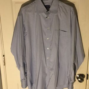 Club Room Button Down Size 17-34/35